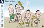 Caricaturas Nacionales septiembre 26, jueves