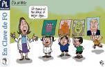 Caricaturas Nacionales octubre 01, martes