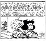 Caricaturas Nacionales octubre 03, jueves