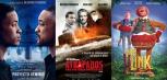 Cartelera de Cines Guatemala del 11 al 18 de octubre de 2019