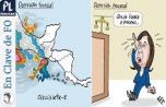 Caricaturas Nacionales octubre 17, jueves