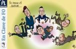 Caricaturas Nacionales octubre 30, miércoles