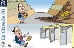 Caricaturas Nacionales noviembre 19, martes