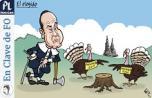 Caricaturas Nacionales noviembre 20, miércoles