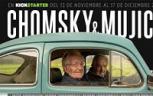 Chomsky y Mujica: un documental de un mexicano sobre el primer encuentro entre ambos