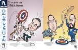 Caricaturas Nacionales diciembre 11, miércoles