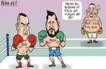 Caricaturas Nacionales diciembre 16, lunes
