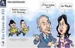 Caricaturas Nacionales diciembre 19, jueves