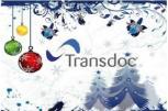 Rincón Positivo de Transdoc - Feliz Navidad