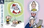 Caricaturas Nacionales diciembre 20, viernes