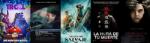 Cartelera de Cines Guatemala del 21 al 28 de febrero 2020