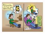 Caricaturas Nacionales Marzo 25, miércoles