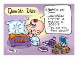 Caricaturas Nacionales Marzo 26, Jueves