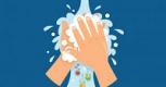CORONAVIRUS: Aprende cómo lavarte las manos correctamente