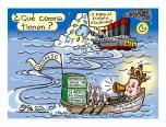 Caricaturas Nacionales Marzo 27, viernes