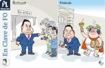 Caricaturas Nacionales Abril 06, lunes