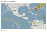 Clima Nacional Abril 22, miércoles