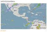 Clima Nacional Mayo 07, jueves