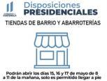 Noticias Nacionales al Instante Mayo 15, Viernes