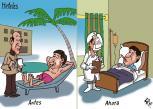 Caricaturas Nacionales Mayo 18, lunes