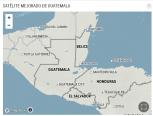 Clima Nacional Mayo 18, lunes