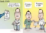 Caricaturas Nacionales Mayo 19, martes