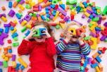 Juegos en casa para ejercitar la memoria de los niños