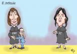 Caricaturas Nacionales Junio 30, Martes