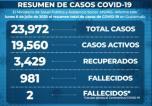 Noticias Nacionales al Instante Julio 06, Lunes