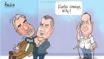 Caricaturas Nacionales Agosto 03, Lunes