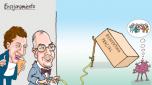 Caricaturas Nacionales Agosto 05, Miércoles