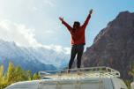 10 emociones positivas que van más allá de la felicidad