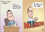 Caricaturas Nacionales Agosto 10, Lunes