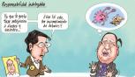 Caricaturas Nacionales Agosto 11, Martes