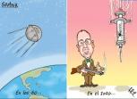 Caricaturas Nacionales Agosto 13, jueves