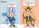 Caricaturas Nacionales Agosto 14, Viernes