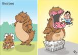 Caricaturas Nacionales Agosto 20, Jueves