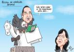 Caricaturas Nacionales Septiembre 07, lunes