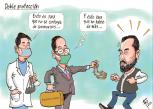 Caricaturas Nacionales Septiembre 09, miércoles