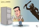 Caricaturas Nacionales Septiembre 14, lunes