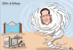 Caricaturas Nacionales Septiembre 17, jueves