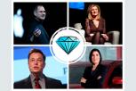 8 valores que guían el camino de los grandes emprendedores