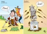 Caricaturas Nacionales Octubre 13, martes