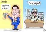 Caricaturas Nacionales Diciembre 23, miércoles