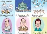 Caricaturas Nacionales Diciembre 29, martes