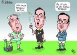 Caricaturas Nacionales Enero 04, lunes