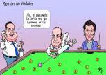 Caricaturas Nacionales Enero 11, lunes