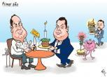 Caricaturas Nacionales Enero 14, jueves