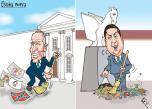 Caricaturas Nacionales Enero 20, miércoles