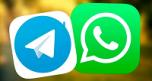 Cómo exportar tus mensajes de WhatsApp a Telegram